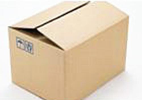 工业纸箱包装