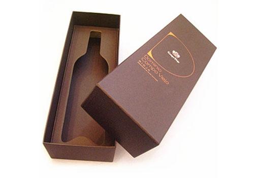 红酒外包装